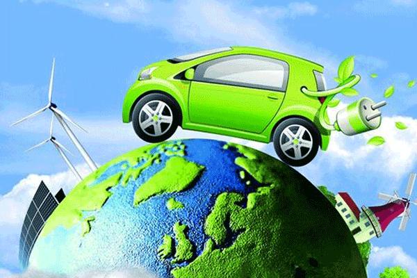 新能源汽车为何提速这么快?3D动画还原真相! ()