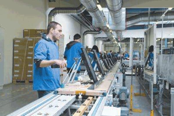 工厂常见计件工资的7种方案,供参考!