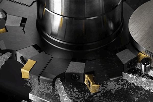 三面刃槽铣刀增加新特性,槽铣性能更上一层楼 ()