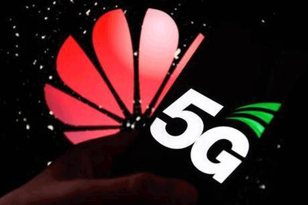 华为5G专利全球排第一,美国所有企业都比不上 ()