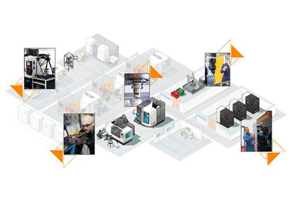 """雷尼绍携旗下""""未来工厂""""技术和智能化制程控制解决方案登陆CIMT2019 ()"""