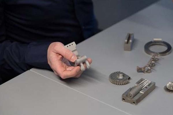 蔡司:案例分享:3D模型是增材制造的核心