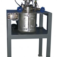 锆材反应釜-实验室反应釜-高压釜