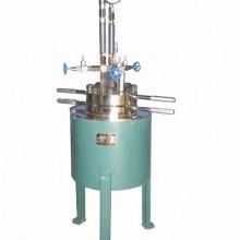 镍合金高压釜-试验用高压釜