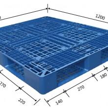 银川塑料托盘供应