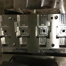 专业制造各类标准模架及非标模架
