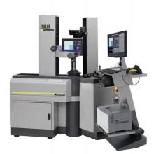卓勒Zoller通用预调、测量和热装设备redomatic