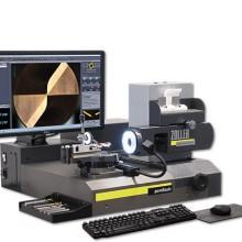 卓勒Zoller紧凑型通用刀具检测设备pomBasic