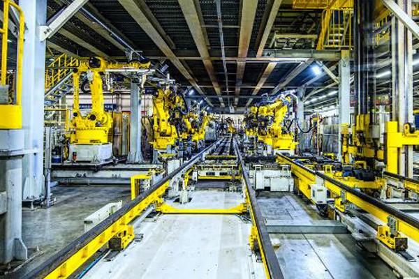 多个机器人产业回流国内 2020年将实现正增长4.5%