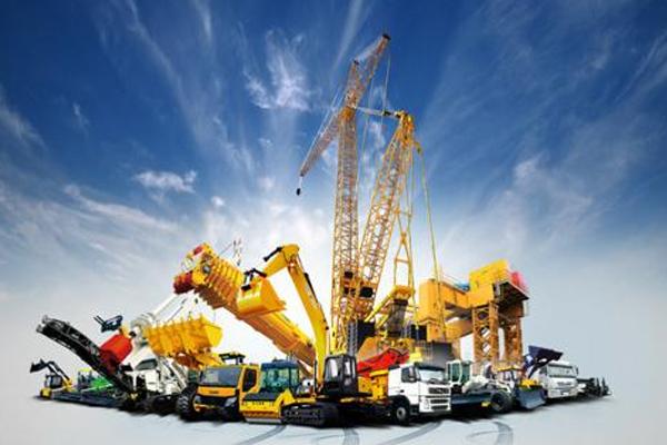 工程机械销售持续火爆 经济修复延续、经济稳步发展