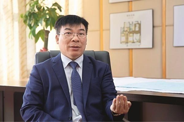 """王进平:""""宜兴模式""""为基 擘画模架产业智慧发展蓝图"""