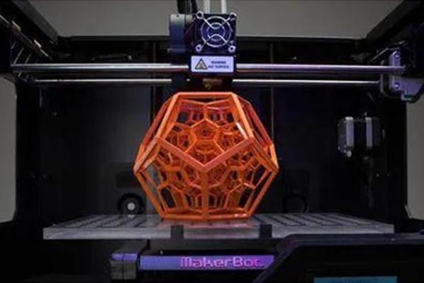 高速增长的3D打印,赋予制造新可能